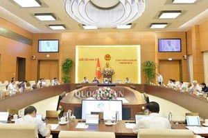 Ủy ban Chứng khoán Nhà nước vẫn thuộc Bộ Tài chính