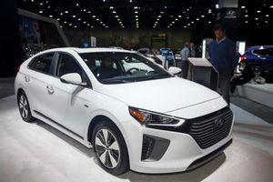 Triệu hồi Hyundai Tucson tại Trung Quốc do lỗi động cơ
