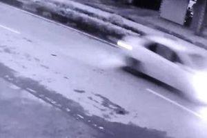 Truy tìm ô tô gây tai nạn làm một quân nhân tử vong