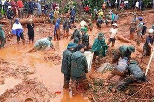 Mưa lũ khủng khiếp ở Đắk Nông khiến 5 người chết, thiệt hại hơn 120 tỷ đồng