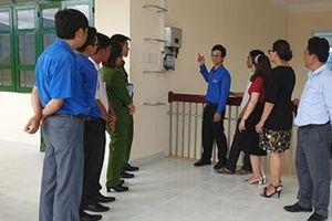 Công an tỉnh Phú Yên có nhiều hoạt động ý nghĩa