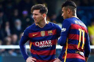 Messi đích thân gọi điện, ngăn Neymar sang Real Madrid