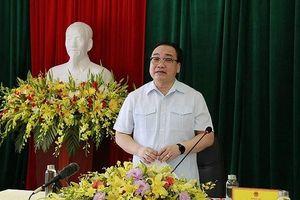 Bí thư Thành ủy Hoàng Trung Hải: Cần xóa bỏ mặc cảm với kinh tế tập thể