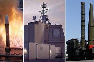 Nga 'giận sôi' khi vòng vây căn cứ tên lửa đánh chặn Mỹ ngày càng siết chặt