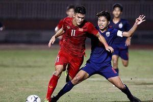 Hòa 0-0, Thái Lan bị loại, chủ nhà Việt Nam mất quyền tự quyết