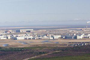 Nga: Không phát hiện phóng xạ sau vụ nổ động cơ tên lửa