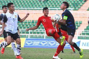 Myanmar và Indonesia chờ… Việt Nam, Úc hay Malaysia?