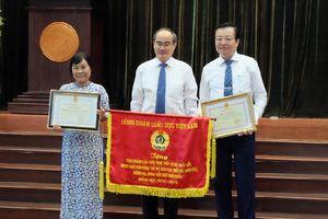 TP Hồ Chí Minh luôn dành ưu tiên cao nhất cho giáo dục