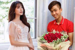 Ngọc Nữ ẩn ý chuyện cưới xin, fan đồng loạt gọi tên Văn Đức