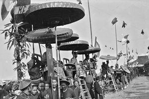 Kỳ thi Nho học cuối cùng ở nước ta 100 năm trước