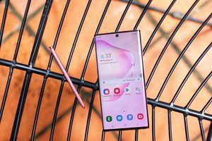 Mở hộp Galaxy Note10 tại VN - giá dự kiến 24 triệu đồng