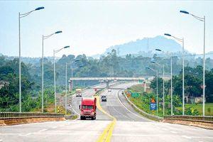 Chính phủ tìm vốn tín dụng xây các cao tốc nối từ Hà Nội đến Cao Bằng