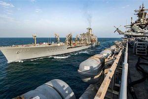 Iraq cảnh báo quân đội phương Tây có mặt tại Vịnh Ba Tư khiến căng thẳng leo thang
