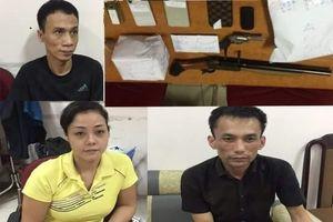 Hành trình triệt phá đường dây mua bán ma túy 'khủng' tuồn về Hà Nội