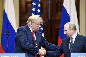 Ông Trump định chọn ai cho vai trò ngoại giao với Putin?
