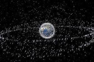 Nỗ lực giải quyết 'rác thải vũ trụ'
