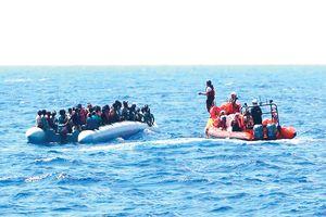 Vấn đề người di cư: EU đang đánh mất giá trị nhân đạo