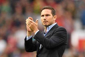 Frank Lampard: Chelsea rất muốn giành Siêu cúp châu Âu