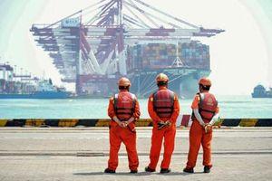 Cuộc chiến thương mại Mỹ-Trung: Vạn kế 've sầu thoát xác' né thuế của Trung Quốc