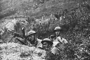 Trận chiến chóng vánh ở Hồng Kông, đòn đau của Anh hồi CTTG 2