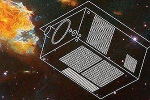 Israel chọn vệ tinh nhỏ, giá phải chăng để khám phá vũ trụ