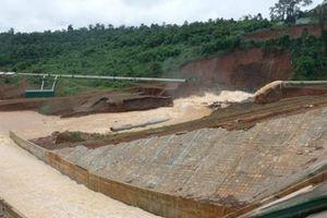 Phó Thủ tướng yêu cầu kiểm tra, khắc phục sự cố công trình thủy điện Đắk Kar, Đắk Sin 1