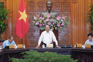 Thủ tướng: Ưu tiên vốn cho các vùng khó khăn, các dự án quan trọng, cấp bách
