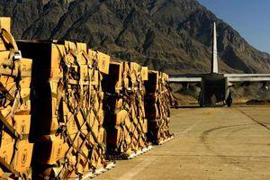 Pakistan gia tăng khí tài đến sát giới tuyến với Ấn Độ