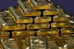 Giá vàng có thể sẽ 'phi mã' lên 1.600 USD/ounce