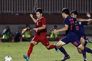 Xem đại chiến Việt Nam - Thái Lan ở giải U18 Đông Nam Á 2019
