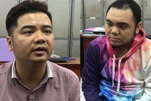 Hai anh em trói đại gia trong chung cư cướp hàng trăm triệu đồng