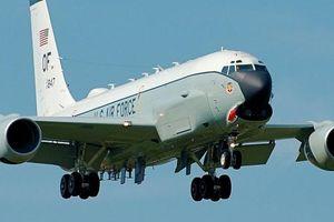 Phát hiện máy bay do thám Mỹ gần biên giới Nga