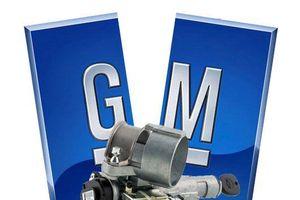 GM thắng kiện vụ đòi bồi thường vì xe lỗi