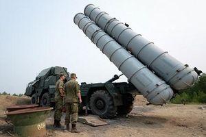 Iran nắm trong tay hệ thống phòng không mới 'qua mặt' cả S-300 Nga