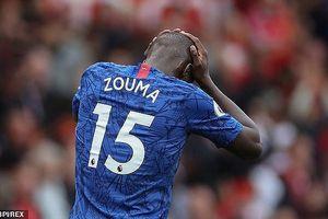 Chelsea: Sau 'thảm họa' Kurt Zouma, Rudiger có thể ra sân ở vòng 5 Premier League