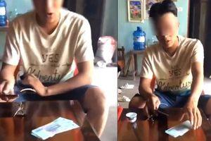 Thực hư vụ thanh niên Tam Đảo tới nhà tình cũ đòi 3 triệu tiền son, quần áo sau chia tay
