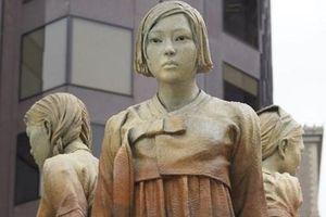 Hàn Quốc tổ chức tưởng niệm các nạn nhân bị ép mua vui thời chiến