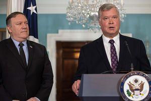Tổng thống Mỹ cân nhắc chọn Đặc phái viên về Triều Tiên làm Đại sứ tại Nga
