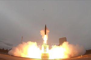 Mỹ sẽ tham vấn các đồng minh về triển khai tên lửa ở châu Á