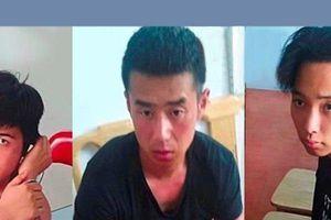 Vụ tài xế taxi bị 3 đối tượng nước ngoài sát hại: Tìm thấy thi thể nạn nhân