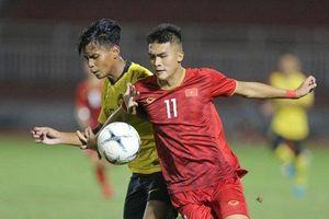Bóng đá trẻ Việt Nam và dấu hiệu đi xuống đáng lo ngại