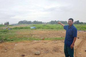 Dân khổ vì dự án biệt thự 'treo' 15 năm ở Thanh Hóa