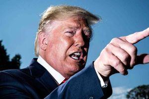 Trump bất ngờ nói về vụ nổ tại điểm thử tên lửa 'Tử địa Skyfall' ở Nga