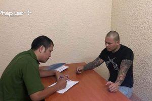 TIN NÓNG - Nghi vấn bắt giữ Quang ramboo và đồng bọn