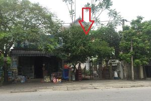 Hải Dương: Người cha già cay đắng đi đòi lại đất sau bản án ly hôn của con trai