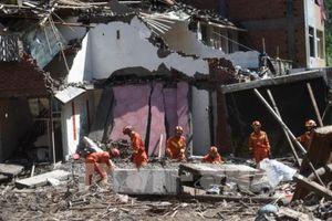 Trung Quốc: Gần 70 người thiệt mạng và mất tích do bão Lekima