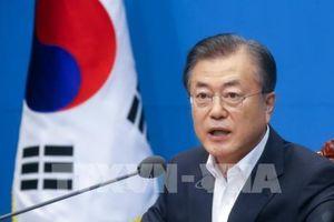 Hàn Quốc giải quyết tranh chấp thương mại với Nhật Bản bằng giải pháp ngoại giao