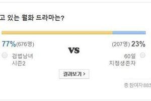 Bỏ phiếu trên Nate: Bằng chứng Kim Woo Seok được chọn làm center chứ không phải Kim Yo Han