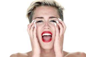 Hậu ồn ào ly hôn, khóa môi bạn đồng giới: Miley Cyrus vội vã vào phòng thu để chuẩn bị cho sự ra đời của Wrecking Ball thứ 2?