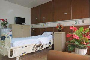 Bộ Y tế lý giải về giá giường bệnh 4 triệu đồng/ngày